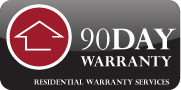 90 Day Warranty Home Inspection