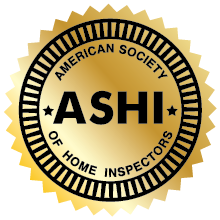 American Society of Home Inspectors ASHI Logo