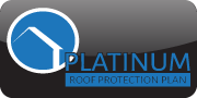 Platinum roof protection plan home inspection warranty